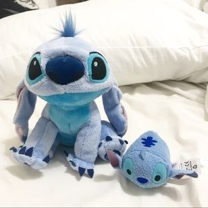 Lilo and stitch Disney world tusm tusm